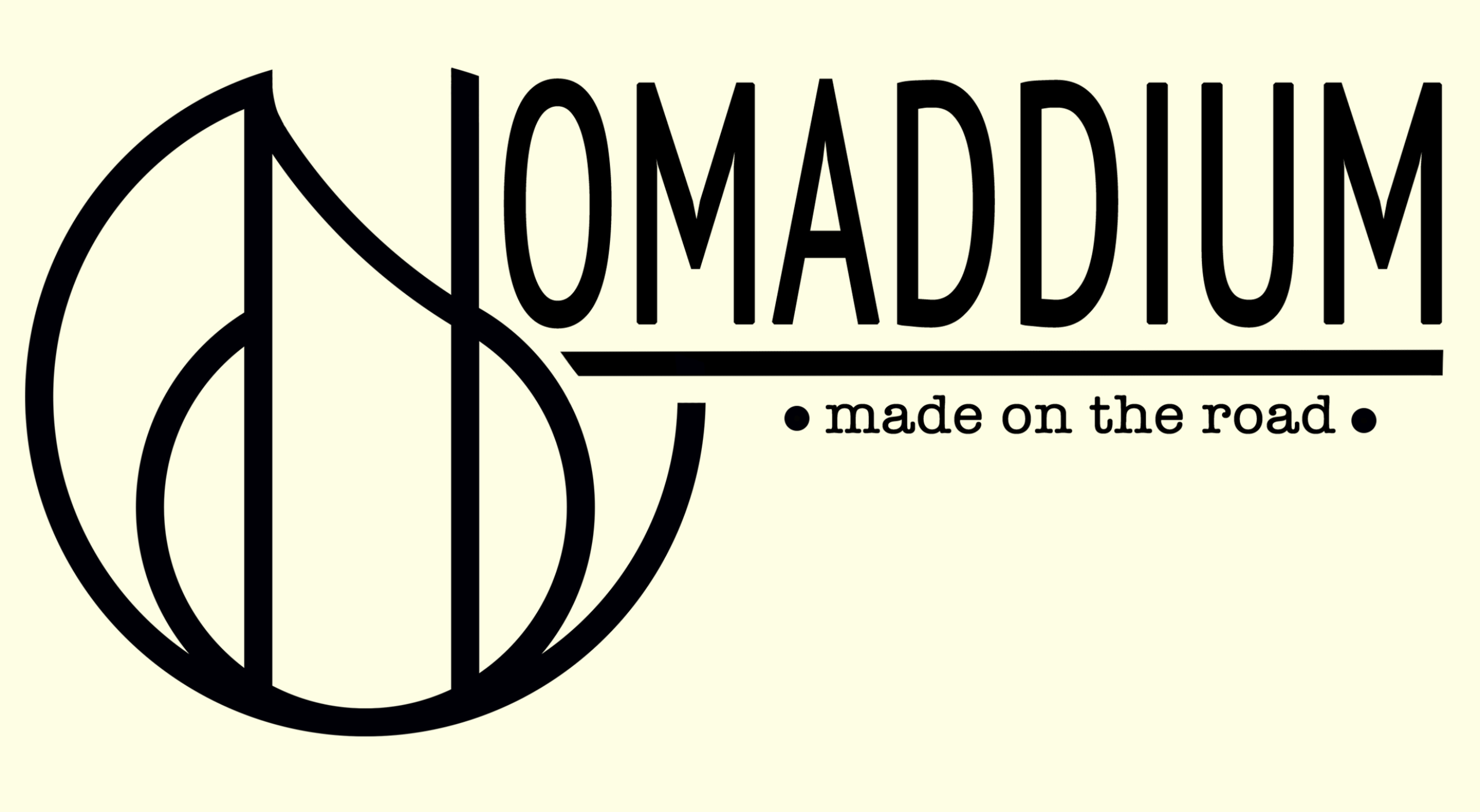 miniature Wordpress from scratch Nomaddium
